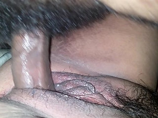 must watch i creampie her Mexican pussy