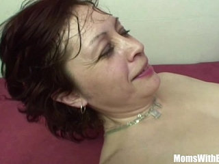 Stepson Having An Affair With His Redhead Stepmom