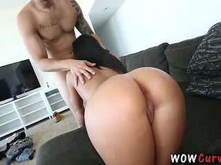 Perfect face, perfect ass, perfect tits