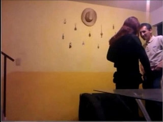 hot cheating wife on real hidden cam